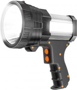 Glandu Heavy Duty Super Bright Searchlight