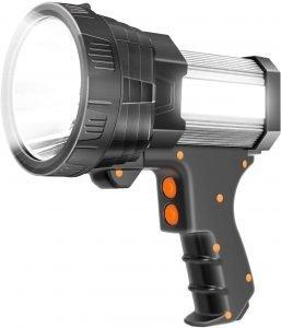 Glandu Heavy Duty Super Bright Searchlight
