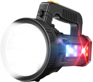 Limechoes Portable LED Searchlight