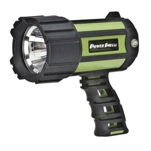 PowerSmith 10-Watt 700 Lumens Led Waterproof Spotlight
