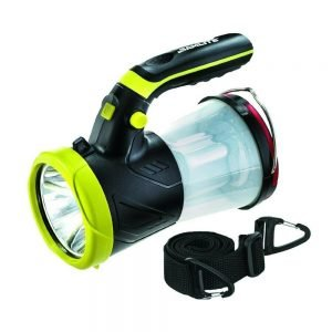 SAMLITE Rechargeable LED lantern Flashlight