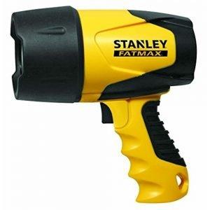 STANLEY FATMAX FL5W10 Rechargeable